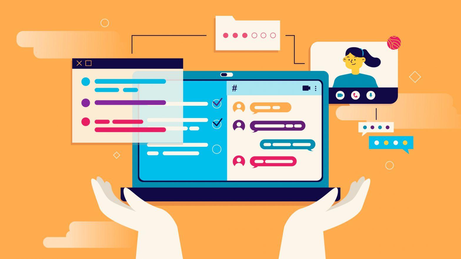 3 Best Communication Apps for Remote Startup Entrepreneurs